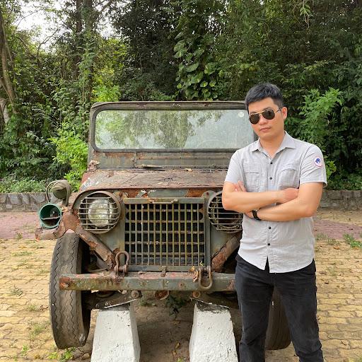 Quang Thai