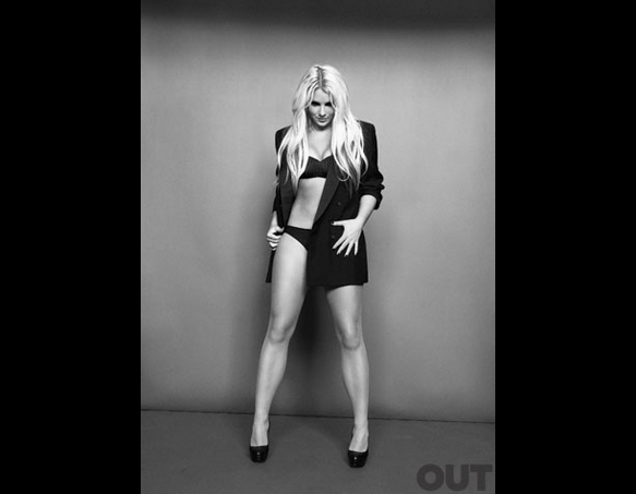 britney spears out magazine 2011. Britney Spears Out Magazine