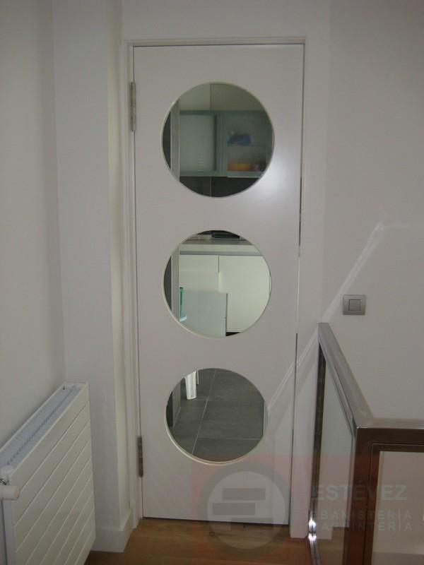 Fabrica de puertas a medida en madrid - Puertas ojo de buey precio ...
