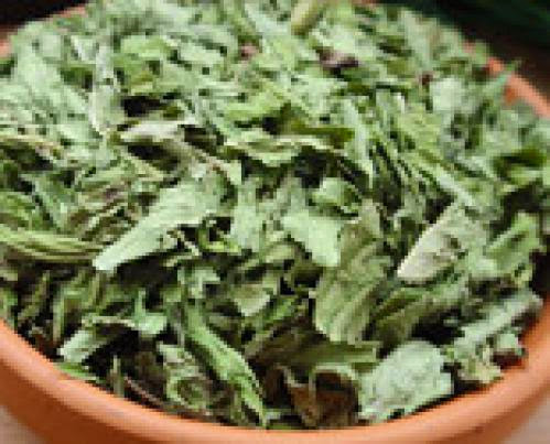 Organic Whole Mint Leaves Garden Mint Healing Money Protection Lust