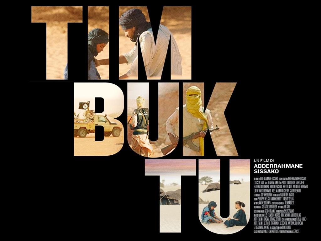 Τιμπουκτού (Timbuktu) Wallpaper