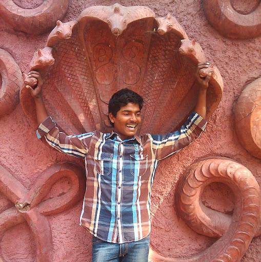 Vinay Nama Photo 1