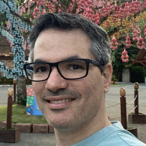 Ayrton Cavalcanti