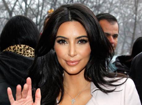Kim Kardashian Wants to be a Mayor