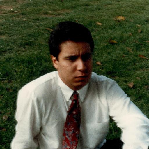 Michael Medina