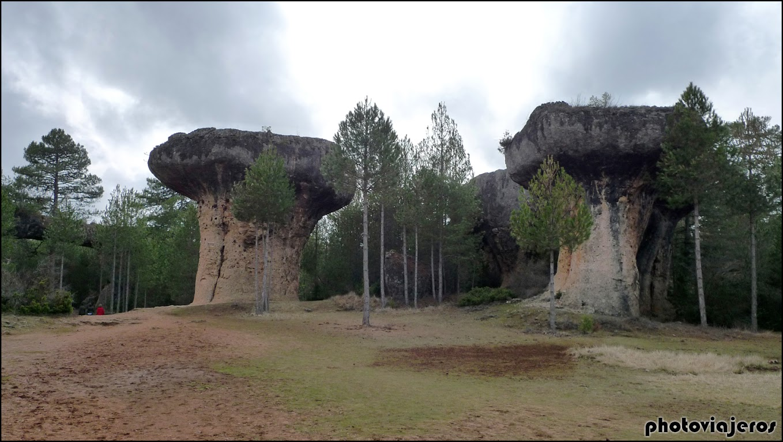 Ciudad Encantada de Cuenca