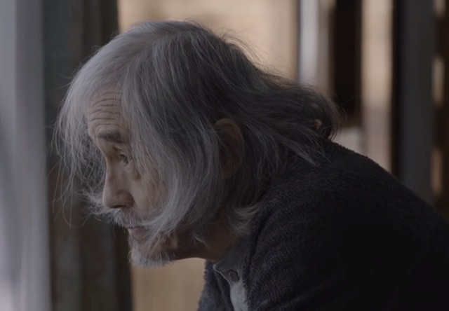 Kal Kan (Whiskas): 18 Year-Old Grandpa A Cat Takes The Human Form In This Touching Ad For Cat Food