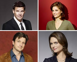 Richard Castle Bones