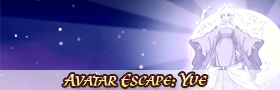 Avatar Escape Yue