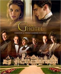 Gran Hotel Primera Temporada Online