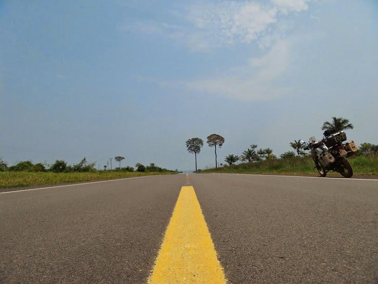 Brasil - Rota das Fronteiras  / Uma Saga pela Amazônia - Página 2 20140827_131528