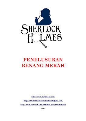 Novel Detektif
