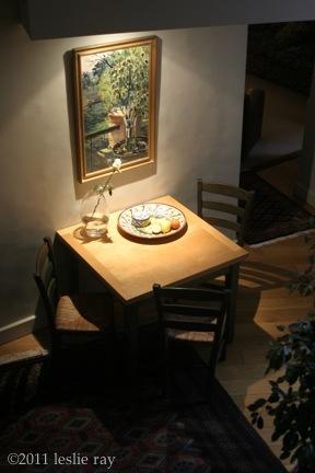 La Fourchette Bon Restaurant Xve