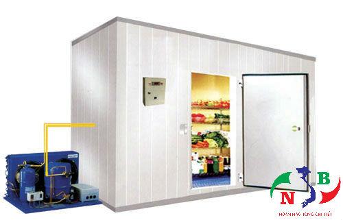 Dịch vụ sửa kho lạnh tốt nhất ở Hà Nội