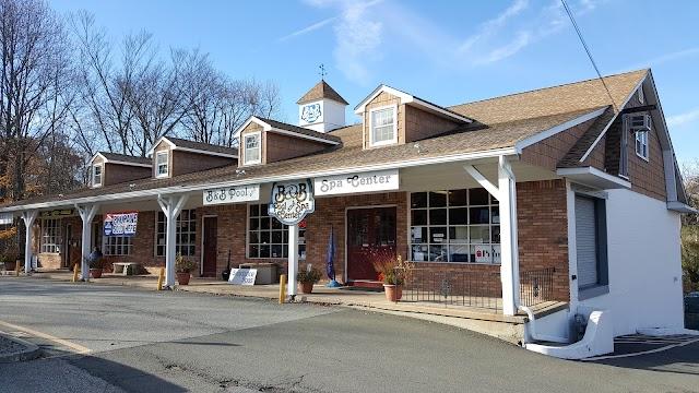 Chestnut Ridge New York