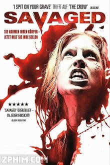 Người Chết Trả Thù - Savaged (2013) Poster
