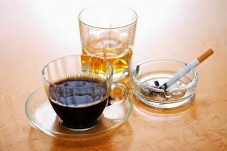 ¿Cómo controlar el impulso de consumir alcohol o drogas?