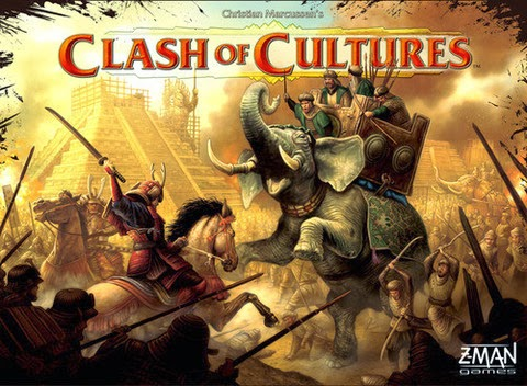 Igrali smo: Clash of Cultures