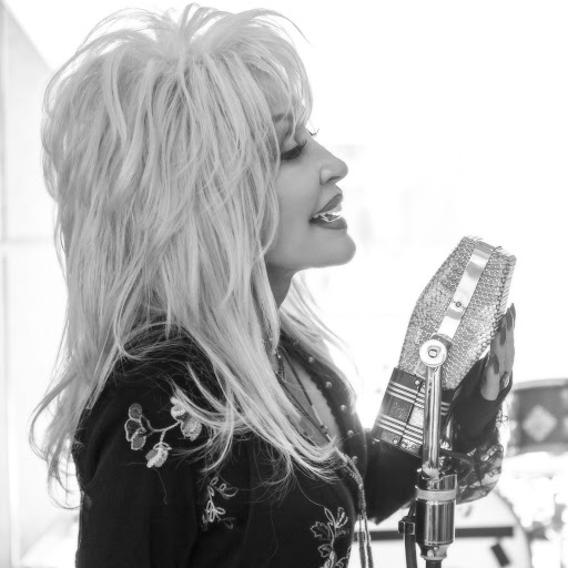 Dolly <b>Parton</b> via Google+