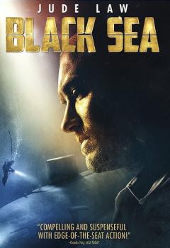 Black Sea (2014) ยุทธการฉกขุมทรัพย์ดิ่งนรก HD [พากย์ไทย]