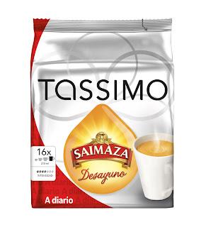 Saimaza Desayuno