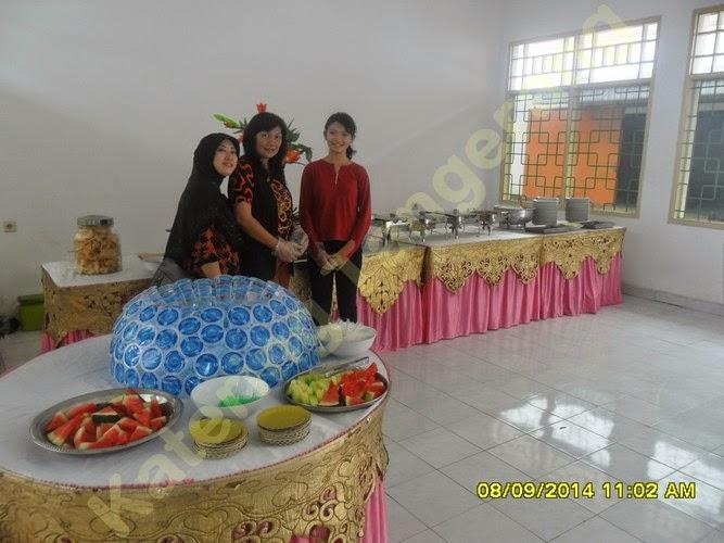 Catering Keroncong, Jatiuwung