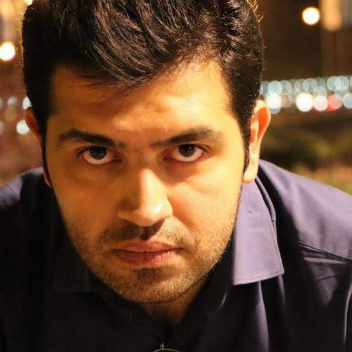 Amir Fathi Photo 17