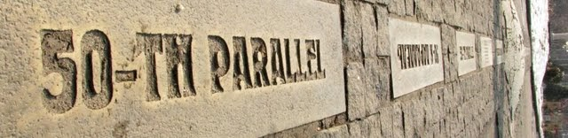 5о-я параллель
