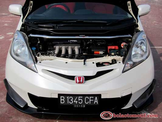 Modifikasi Honda Jazz GE8_4