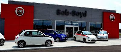Bob Boyd FIAT