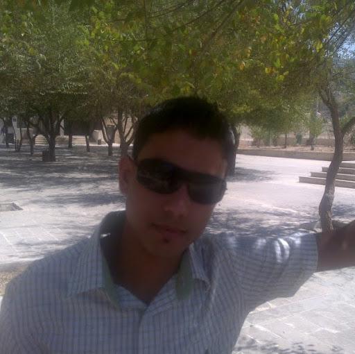 Mohammed Alkhawaldeh