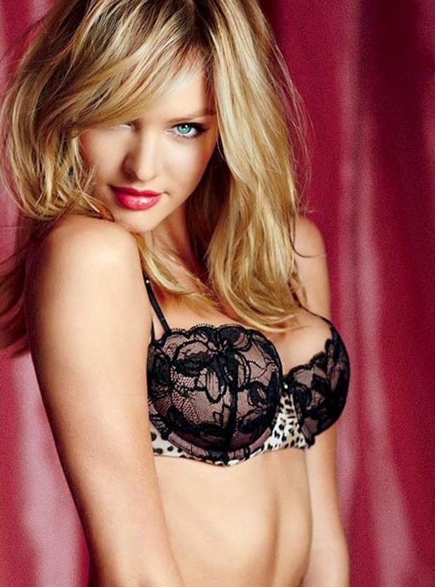 """Candice Swanepoel – Vẻ đẹp """"bốc lửa"""" nhất làng mẫu"""