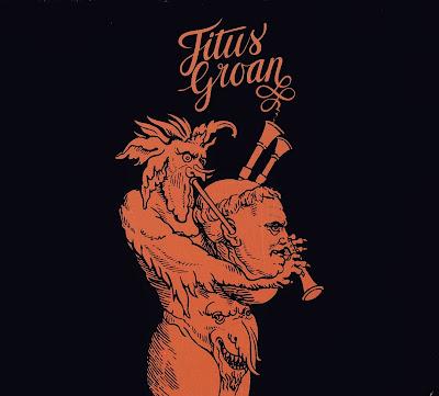 Titus Groan ~ 1970 ~ Titus Groan