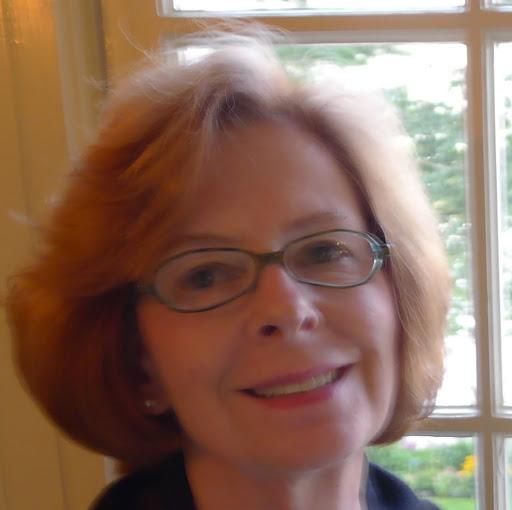 Susan Mackenzie