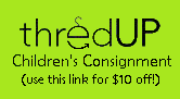 ThredUp Children's Consignment