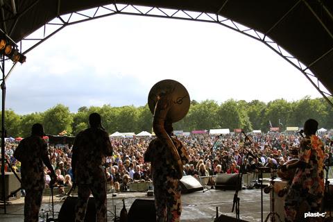 africa oye music festival sefton park liverpool uk
