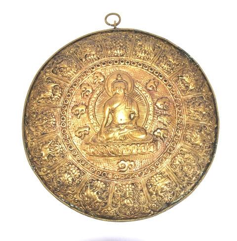 Buddha Calendar