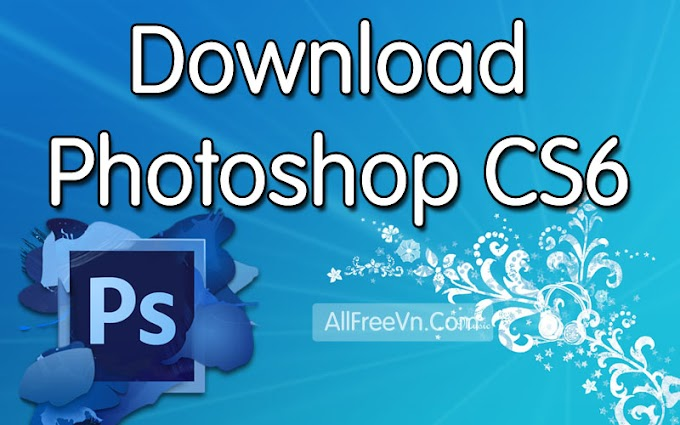 Download Adobe Photoshop CS6 Full Google Drive