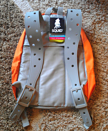 SquidPack Backpacks Make Great Father's Day Gifts