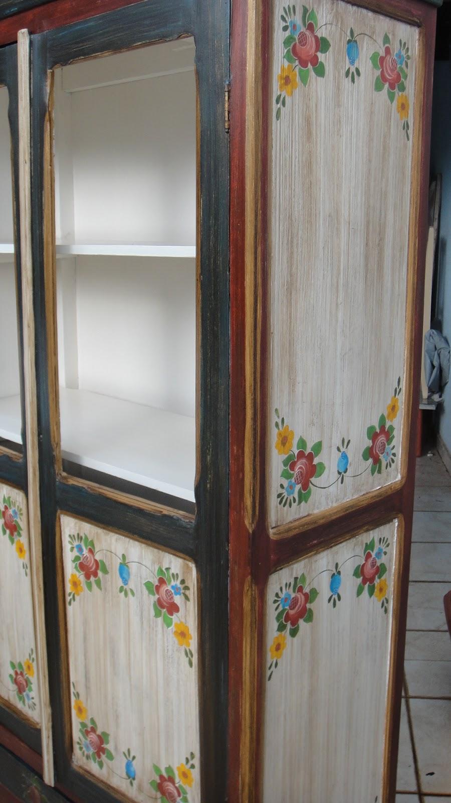 Pintar un mueble barnizado dise os arquitect nicos for Como lacar un mueble barnizado