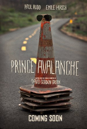 Picture Poster Wallpapers Prince Avalanche (2013) Full Movies