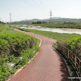2011_05_14 Bike Path along Dongducheon