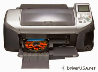 download Epson Stylus Color 300 Inkjet printer's driver