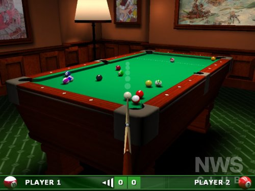 descargar juegos de pool gratis