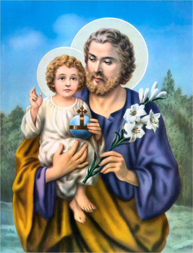 Suy niệm Lễ Thánh Giuse_Lm. Trầm Phúc