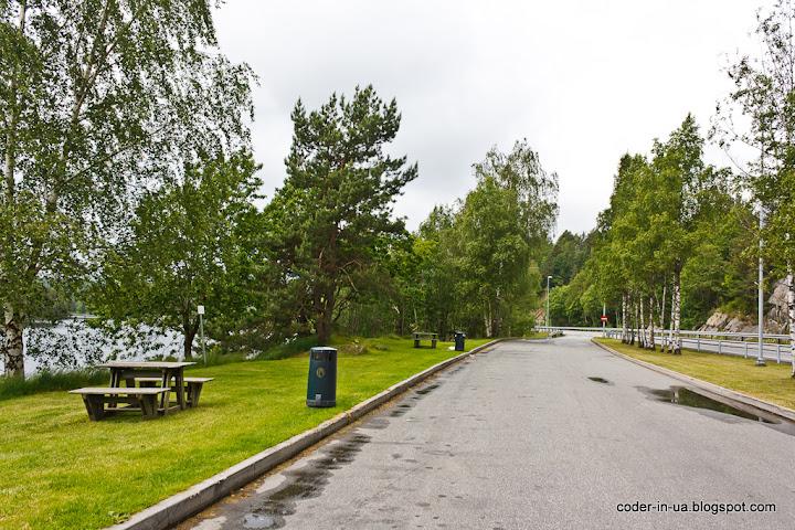 осло.норвегия