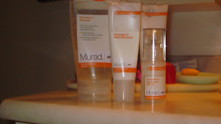 Dr Murad Skin Products