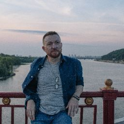 Руслан Лук'янчук