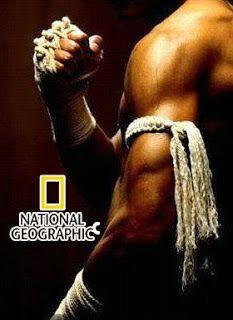 Download – National Geographic – Clube da Luta: Muay Thai Clandestino