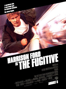 Cuộc Trốn Chạy - The Fugitive poster
